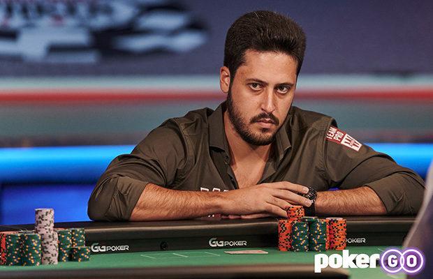 Bagaimana Seri Poker Dunia 2021 Berbentuk, Satu Minggu Masuk?