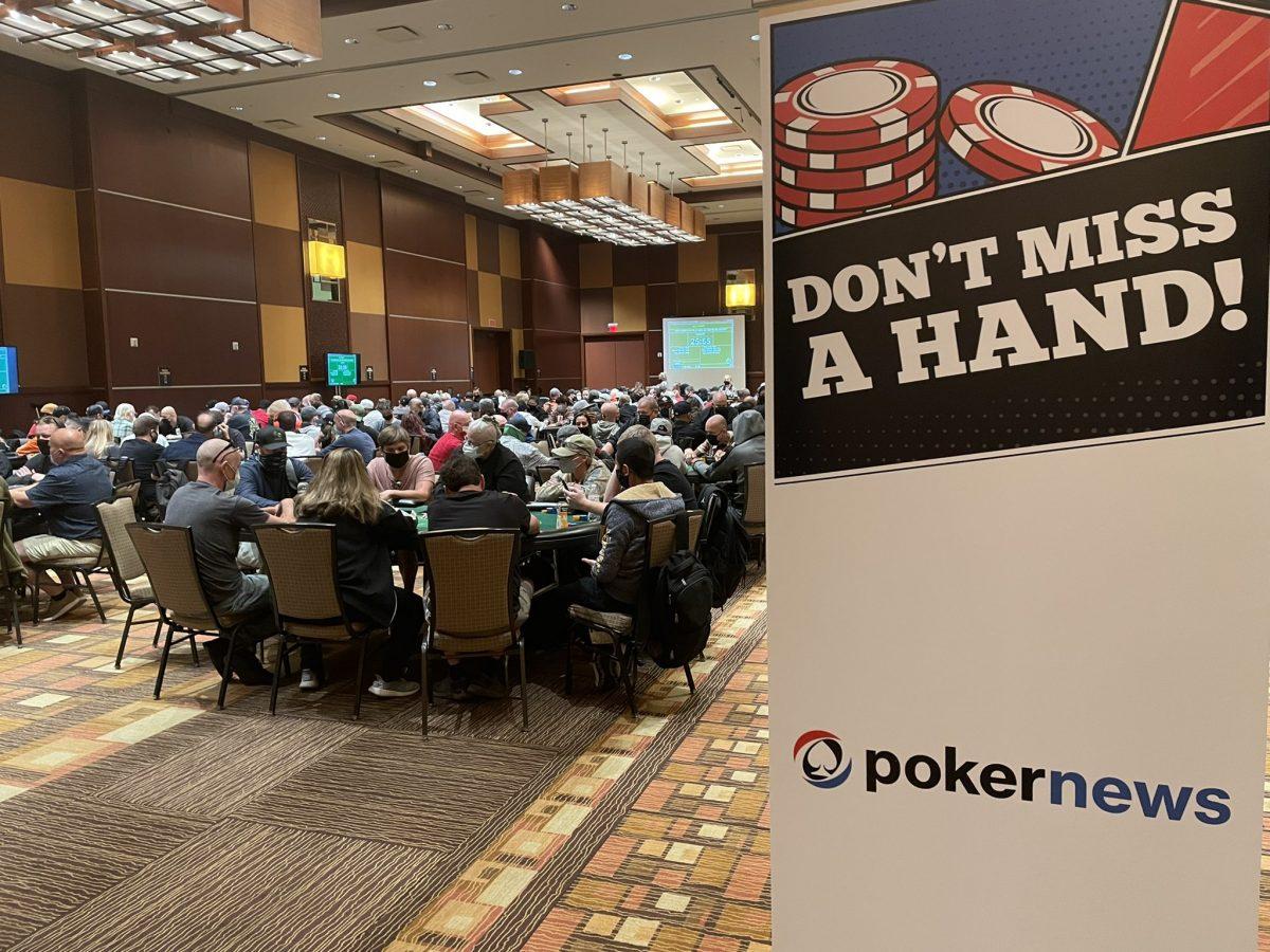 Golden Nugget Menerangi Pusat Kota dengan Seri Grand Poker