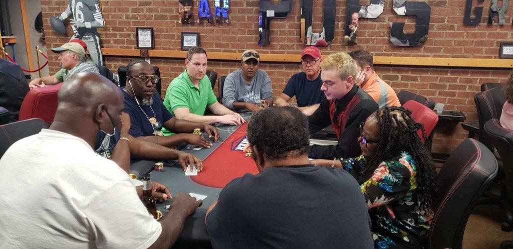 Inspektur Jenderal Virginia Merekomendasikan Perubahan Aturan Poker Amal